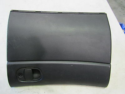 HOLDEN COMMODORE VY VZ Glove Box Lid in BLACK