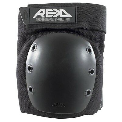 Rekd Ramp Knee Pads for Scooter, Skate and BMX