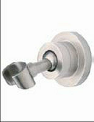 Stainless steel Shower Wall mount Ball joint adjustable R de lanwa Circle