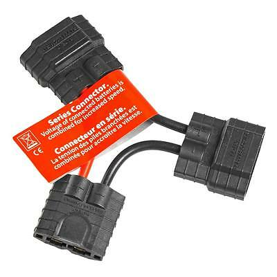 Traxxas Series Battery Connector Wire Harness ID Plug 3063X TRA3063X