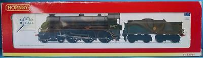 EMPTY HORNBY R2623 BR KING ARTHUR CLASS KING UTHER 15 LOCO BOX for SUPER DETAIL