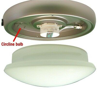 New Windward Ii Ceiling Fan Replacement Gl Bowl Part Light Cover
