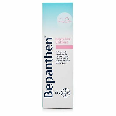 Bepanthen Nappy Care Ointment - 100g