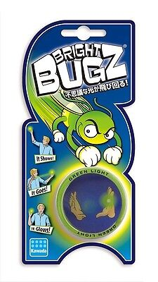 Bright Bugz Green BB-03