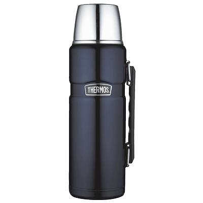 Thermos 40Oz Ss Vacuum Bottle