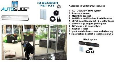 automatic doors sliding Residential system ..... DIY New to the UK FREE DELIVERY