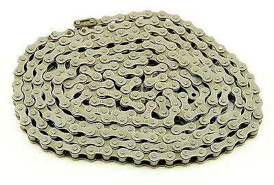 #41 (41-1R) Roller Chain 3 Meters / 10 ft with Master Link - Standard Grade