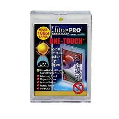 Ultra PRO One-touch Magnetic Card Holder 100 pt 81911-UV