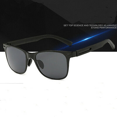 6675633a01 HD Polaroid Sunglasses Men s Polarized Driving Outdoor Sports Glasses  Eyewear