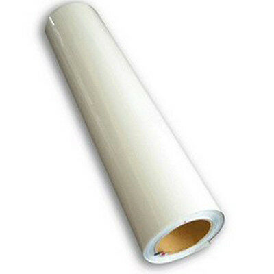 """Printable Heat Press Transfer Vinyl 20""""  X 5 Yards, Easy to Weed Stahls Cutter"""