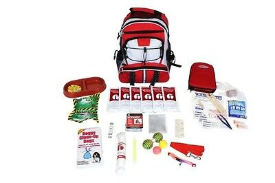 Guardian Cat Pet Survival Emergency Kit Food Water First Aid Shelter Toy SKCG