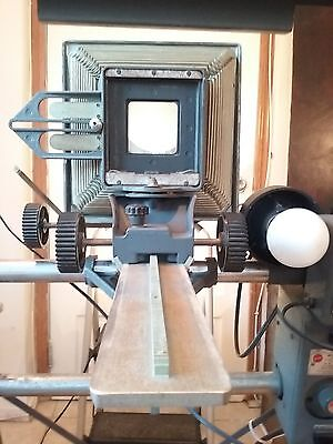 Beseler_45 MCRX Enlarger