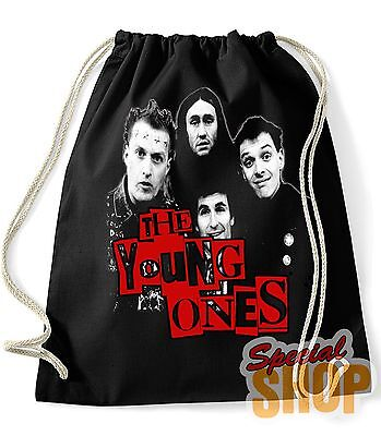 Mochila Bolsa The Young Ones Backpack