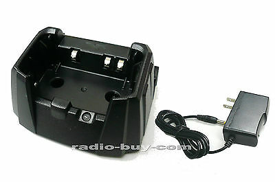 Standard Horizon, CD-35 Charger Set for HX500S, HX600S, Yaesu,FNBV98 radio part
