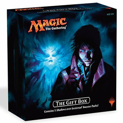 Magic - Shadows Over Innistrad Holiday Gift Box