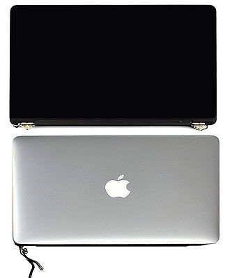 """Apple Macbook Pro 13.3"""" 2015 A1502 LCD Screen Full Retina Display Assembly"""