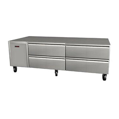 """Southbend 20064RSB 64"""" Wide Remote Refrigerated Base"""