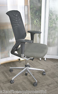 Vitra MedaPro Office Chair [Alberto Meda Office Seating] Designer High End Chair