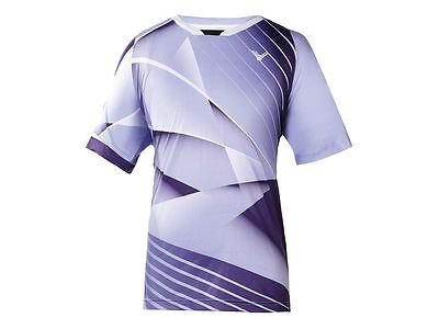 Victor National Badminton Team Shirt T-6005Jf