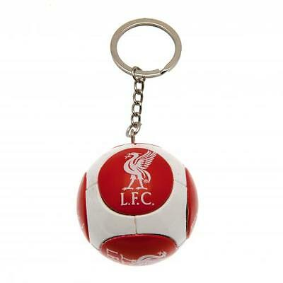 Official Licensed Football Product Liverpool Football Keyring Liverbird Gift New