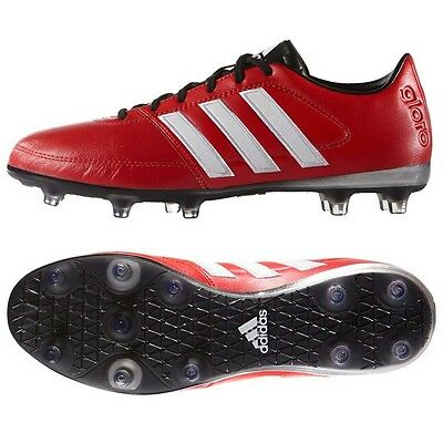 adidas Gloro 16.1 FG Soccer Shoes Firm Ground Cleats # AF4859 Retail $110.00