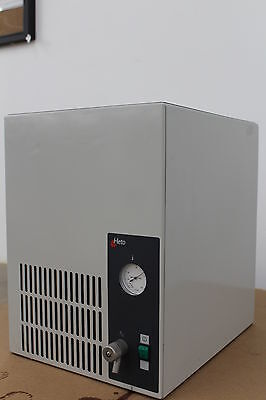 HETO Cooling Trap CT110 Refrigerated Laboratory Vapor Freezer/Chiller (448429-B)