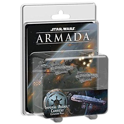 Star Wars Armada Imperial Assault Carriers Pack