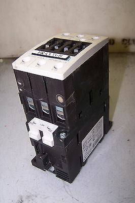 Siemens 3Rt1035-1Bb40 Contactor  24 Vdc Coil 55 Amp 600 Vac