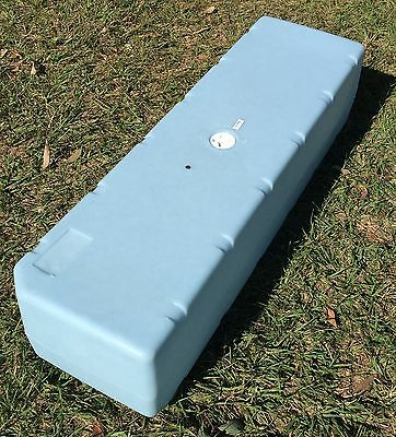 110 Litre Marine Large Boat Fuel Tank Quality Plastic For Diesel Fuel