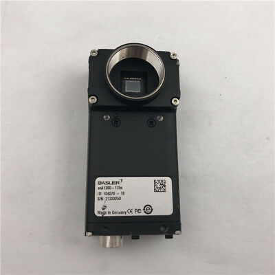 1pcs BASLER industrial camera scA1390-17fm