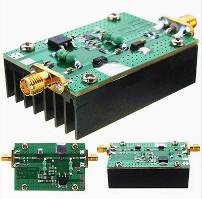rf 20 500mhz 1 5w hf vhf uhf power amplifier for ham radio $33 43