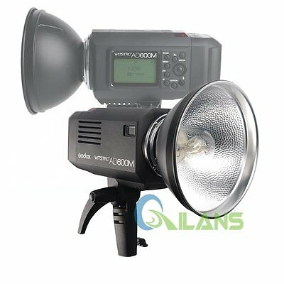Godox AD600M 600W HSS 1/8000s Outdoor Studio Flash Strobe Light Godox Mount 【AU】