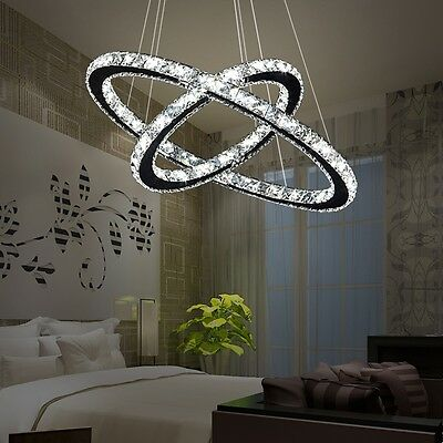 deckenlampe pendellampe design retro led h henverstellbar kronleuchter k che eur 129 40. Black Bedroom Furniture Sets. Home Design Ideas