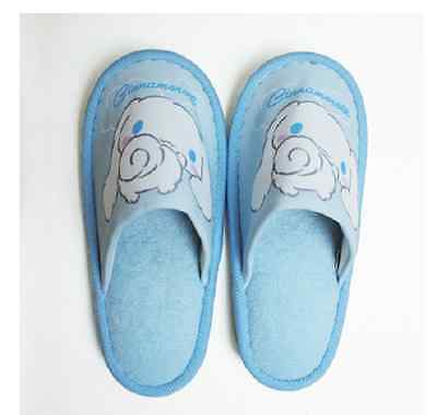 NEW! Sanrio Cinnamoroll toilet slipper for Adult One Size from JAPAN