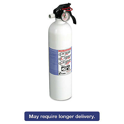 Kidde Residential Series Kitchen Fire Extinguisher 2.9lb 10-B:C 21005753N