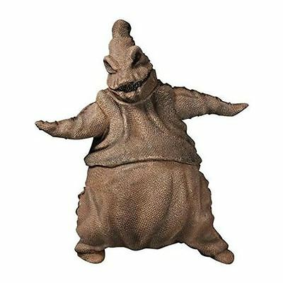 The Nightmare Before Christmas: Oogie Boogie - Diamond Select Action Figure New