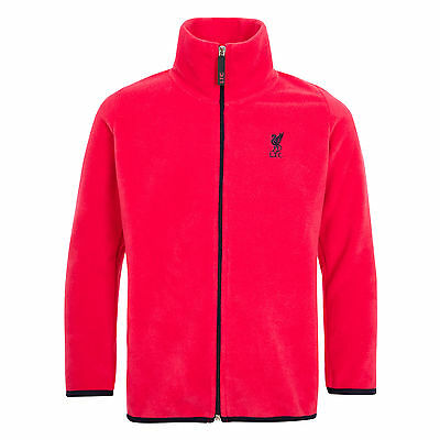 LFC Girls Pink Fleece