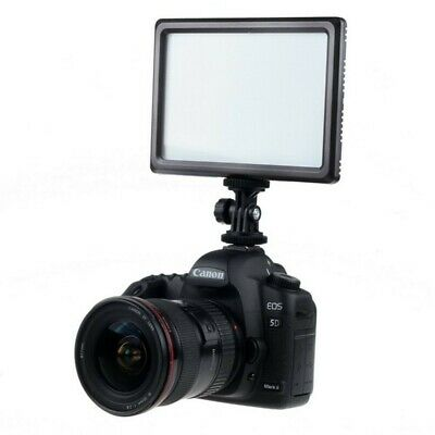 CN-LUXPAD22 LED Light Panel for Video DSLR camera camcorder Continuous Lighting