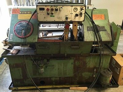 Doall Horizontal Cut Off Saw Model C-1213M with Coolant Do All