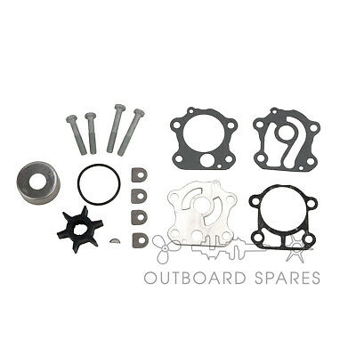 A New Yamaha Waterpump Kit for 60, 70hp Outboard (Part # 6H3-W0078-02)