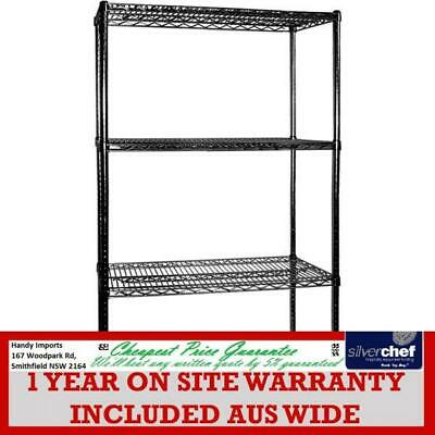 Fed Commercial Coolroom Shelving Cool Room Shelves Shelf 457X610X1880H B18/24