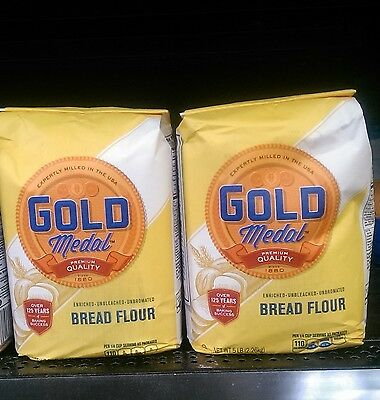 Gold Medal ~ Bread Flour