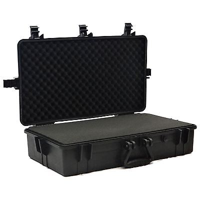 Waterproof Equipment Hard Carry Flight Case Watertight Drone Photography Toolbox