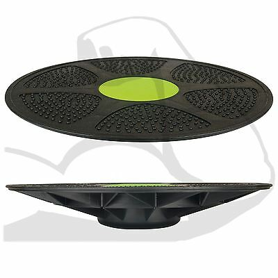 UFE Non Slip Balance Wobble Board Excercise Fitness Rehabilitation Yoga Training