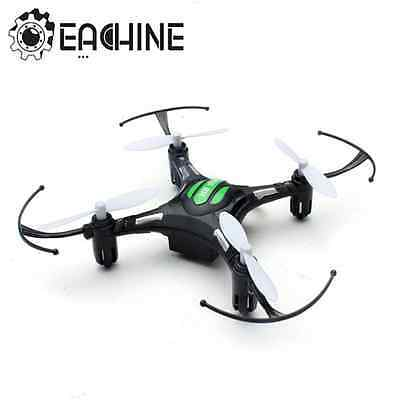 EAchine H8 Mini Headless Mode 2.4G 4CH RC Quadcopter Helicopter Drone RTF Mode