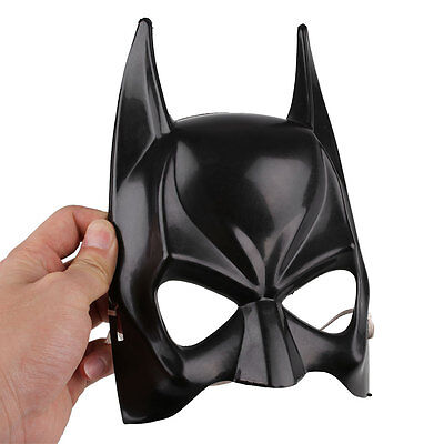 Batman Adult Costume Face Party Dress Halloween Cosplay Carnival Fancy Mask