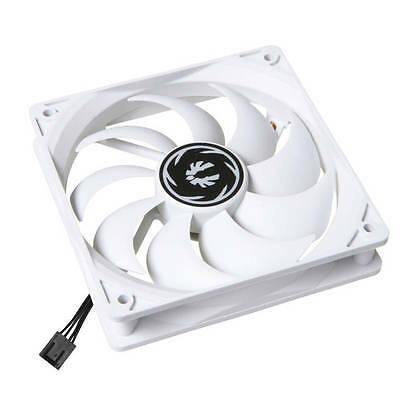 BitFenix Spectre PWM 140mm Case Fan (White)