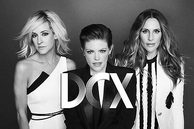 Dixie Chicks 11x17 Picture Poster Print Gloss thick card stock paper. #5