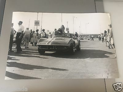 JEAN-CLAUDE KILLY  - PHOTO DE PRESSE ORIGINALE 30x21 cm