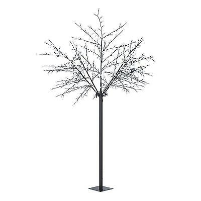 led lichterkette lichterzweig garten terrassen beeren baum 250cm 600led warmwei eur 69 99. Black Bedroom Furniture Sets. Home Design Ideas